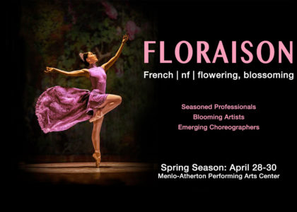 Menlowe Ballet Spring Season