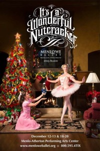 It's a Wonderful Nutcracker Poster